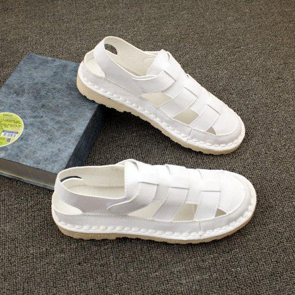 商品分類                                                                        鞋子                        >                                                涼鞋/楔型鞋/魚口鞋